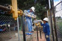 """INSTALACIONES DE GAS  """" PROYECTO FADEAGRO LTDA."""""""