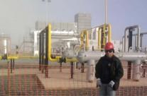 MONTAJE  ELECTROMECANICO TM 2500